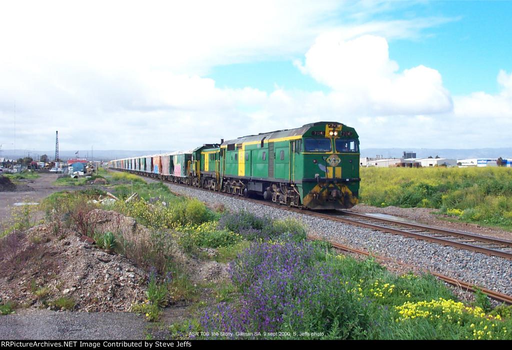 ASR 706