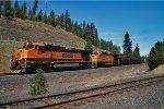BNSF 1007 West
