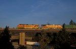 BNSF 1090 West