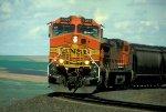 BNSF 4369 West