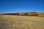 BNSF 5095 East