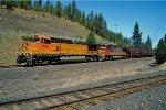 BNSF 5415 West