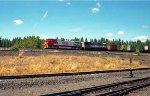 BNSF 710 West
