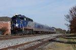 Amtrak 73