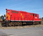 Pennsylvania & Southern 7579