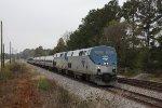 Amtrak 20 by Breyer.