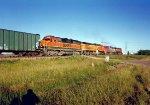 BNSF 1040 North