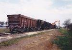 RVSC Unit Sand Train
