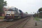 P958 at Springfield