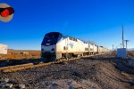 "AMTK 2 Train #5 ""California Zephyr"""