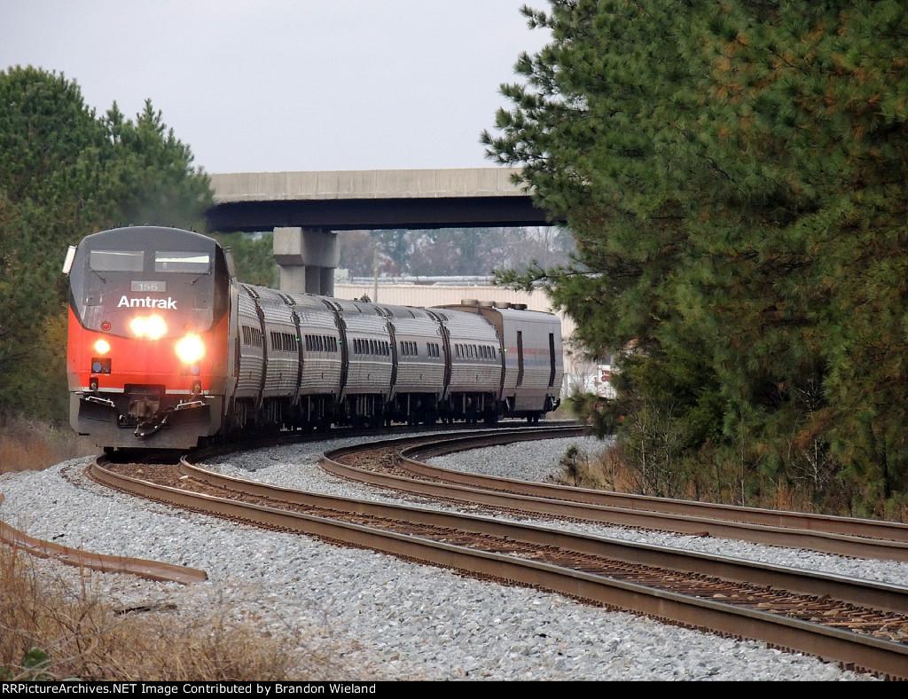 Amtrak P079-14