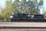 NS 7308 West