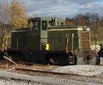 GE 44 tonner