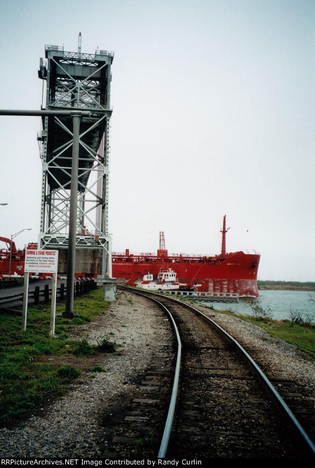 Port Corpus Christi TX