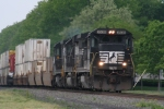 NS 214 Approaching