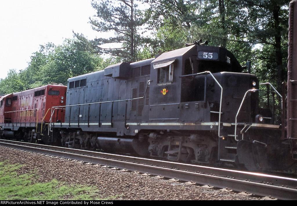 LNW 55