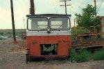 DRGW 4005 Speeder