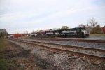Finger Lakes Railway Power