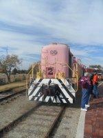 Oklahoma Railway Museum 2