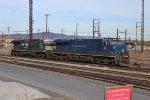 """Norfolk & Western"" ES44AC 8103"