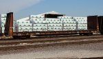 Cotton Belt Bulk Head