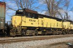 York Rail CF7 1502