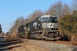 Stone Train Power