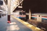 Amtrak 915