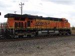 BNSF ES44AC 6041