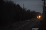 CSX Q301 coming westbound