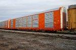 TTGX 693800 BNSF Autorack