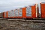 TTGX 693795 BNSF Autorack