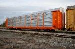 TTGX 952989 BNSF Autorack