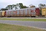 TTGX 979140 Conrail Autorack