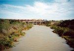 Bridge Arroyo Colorado