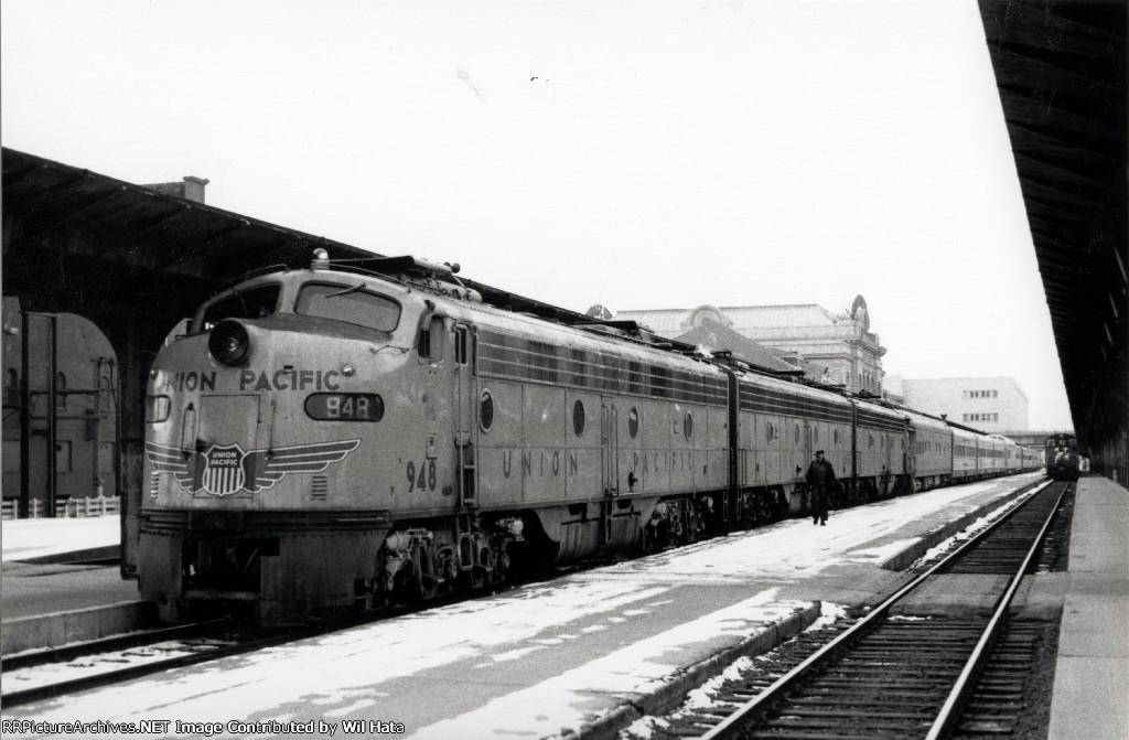 Winter Departure
