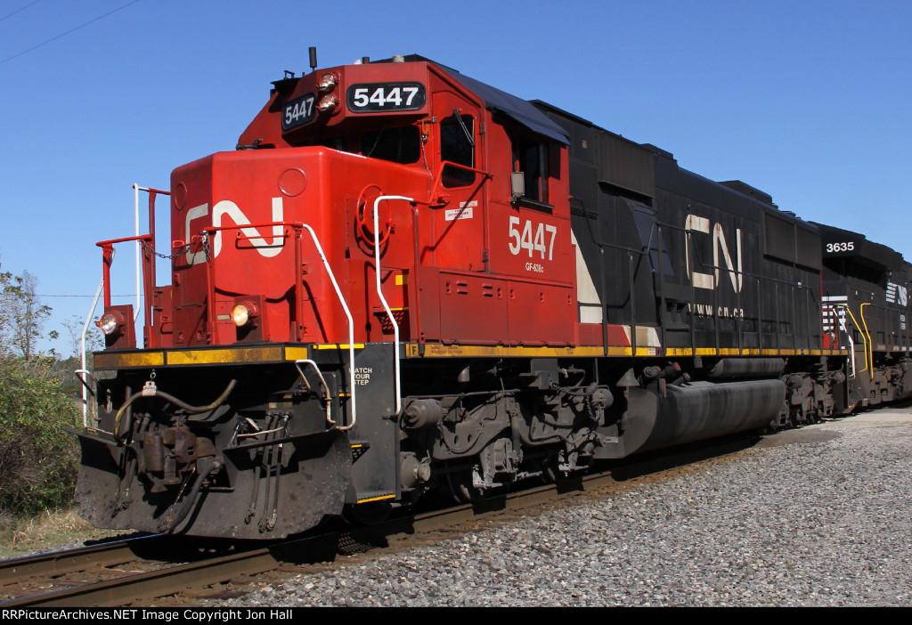 CN 5447
