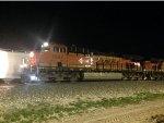 BNSF ES44C4 7937
