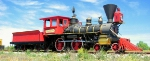 Pacific Coast Railway #1