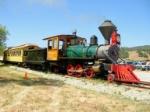 Pacific Coast Railway#3