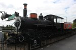 Coahuila & Zacatecas Railway # 6