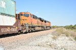 BNSF 7939 Roster.