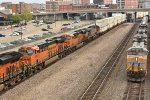 BNSF 7985 Roster.