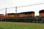BNSF 565 Roster shot.