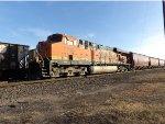 BNSF ES44DC 7769