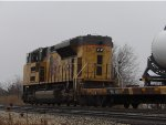 UP SD70ACe 8419