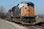 70mac and alstrom engine wyes some power for a cn&l train