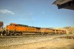 BNSF no grainer at Bealville
