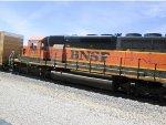 BNSF 1705 WB