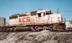 KCS 682